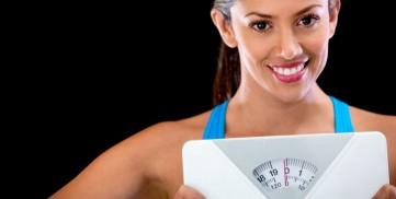 Lose 5 pounds a week