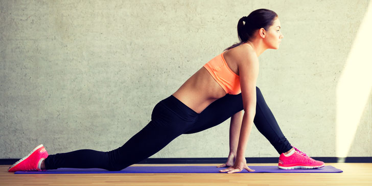 8 Easy Tricks to Get Started With Exercise