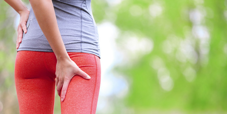 6 Myths About Glute Training