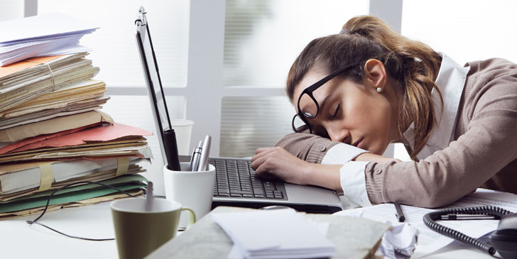 Do You Always Feel Tired? Here Are 14 Reasons Why…