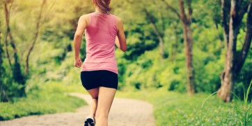 Lose Fat Fast With These Two Running Workouts