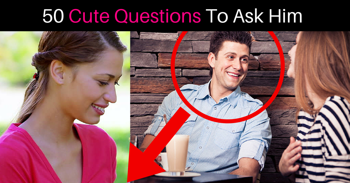 Good questions to ask a guy dating
