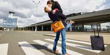 The PERFECT Long Distance Relationship – How To Make It Work