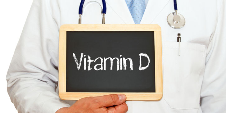 Prevent A Vitamin D Deficiency