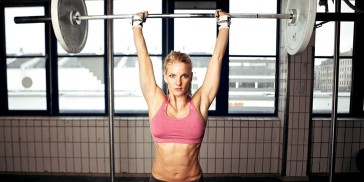 Women! Get Toned And Strong With This Super Effective Workout Routine