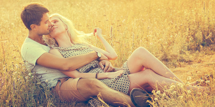 Make Him Fall For You With One Of These 6 Scientifically Proven Ways