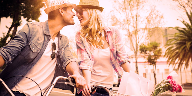7 Proven Ways To Make Him Fall For You