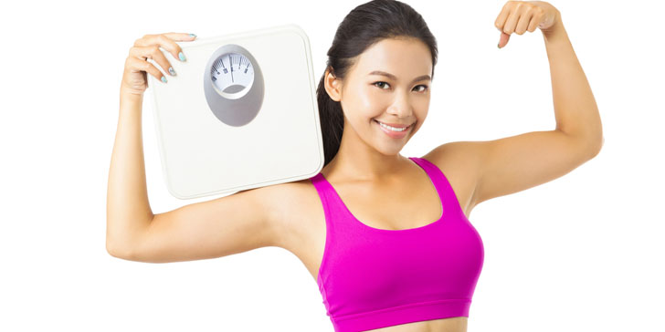 The Easiest Way To Lose 17 Pounds In 7 Days