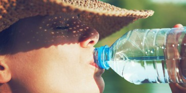 Seriously... How Much Water Should You Drink Every Day?