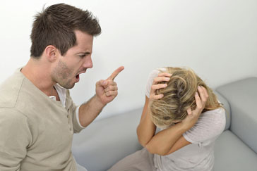 Signs Of Mental And Emotional Abuse In Relationships