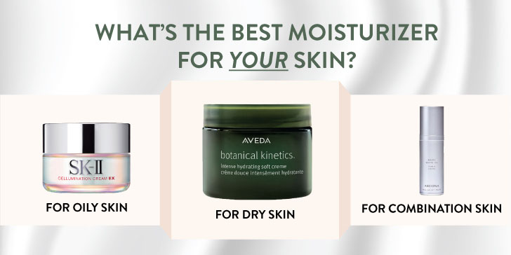 the 15 best face moisturizers: infographic, Skeleton