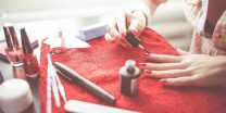 10 Ways to Care for Your Nail Cuticles