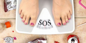 How to Lose Weight Fast With 3 Simple Scientifically Proven Steps