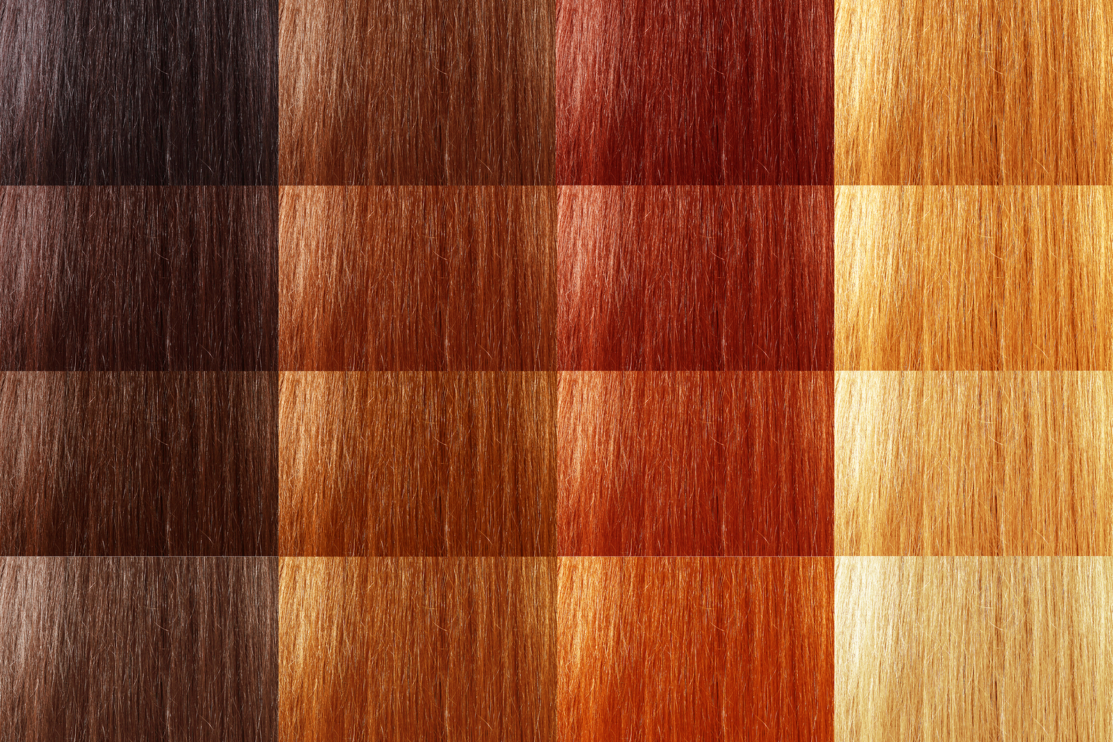 Hair Color For Pale Red Skin