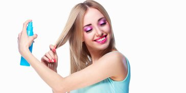 Expert Picks: Best Dry Shampoos of 2016