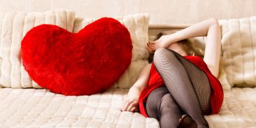 How To Get Over Unrequited Love Fast