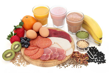 What Foods To Eat To Lose Body Fat