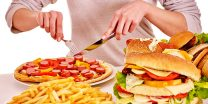 The Worst Foods That Increase Your Body Fat Percentage