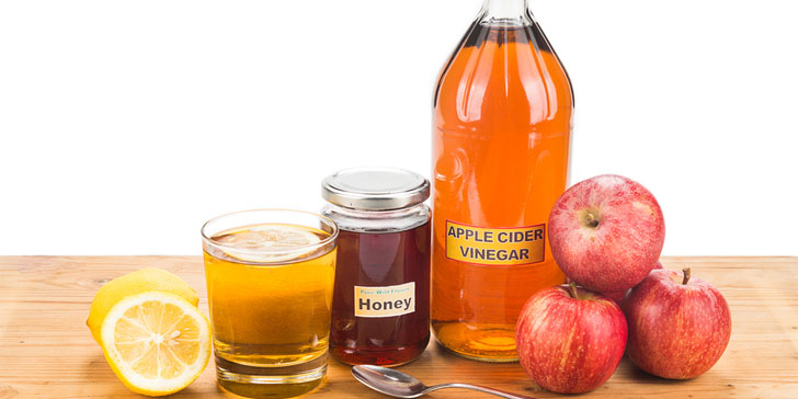how to drink apple cider vinegar for losing weight