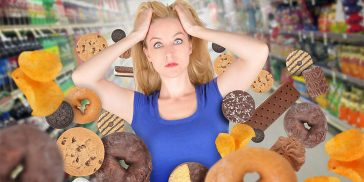 How Bad Is Added Sugar In The Diet?