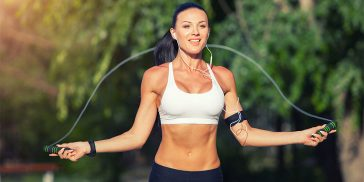 Exactly How To Lose Weight Fast By Jumping Rope Every Day