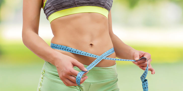 The Fastest Most Effective Way To Get A Flat Stomach And Small Waist