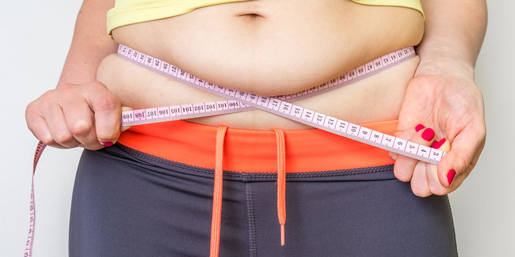 10 Ways To Lose That Stubborn Belly Fat Once And For All