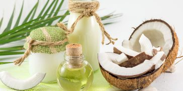 25 Amazing Health Benefits Of Coconut Oil