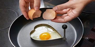 Breakfast Superfood: The Health Benefits Of Eggs