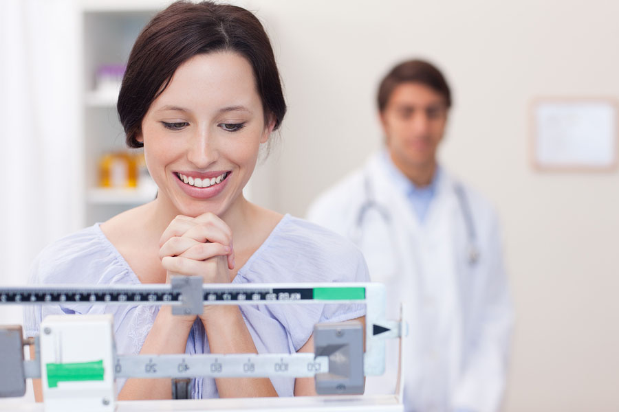 Marshfield Clinic Weight Loss Specialist