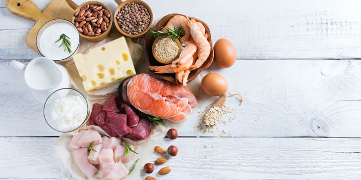 Exactly How Much Protein Should You Eat Per Day?