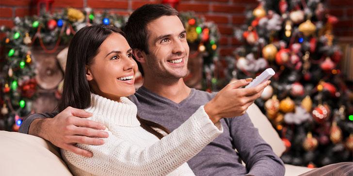 heartwarming christmas movies