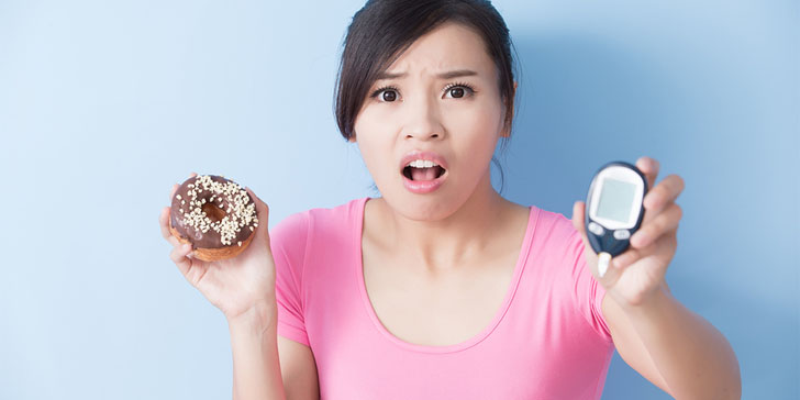 how sugar affects diabetes and the body