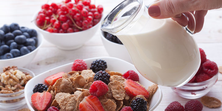 how to eat oats to lose weight