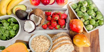 Why Dietary Fiber Is So Important For A Healthy Diet