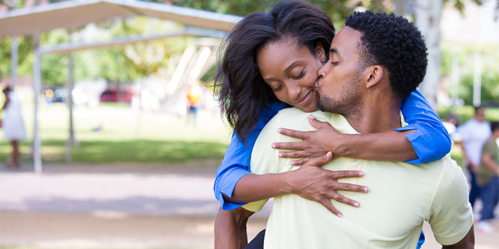 how to keep him in love with you forever