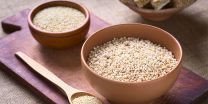 The Top 10 Health Benefits Of Quinoa