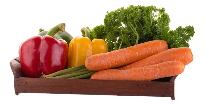 best vitamin a rich foods