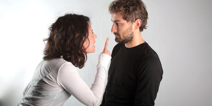 biggest mistake women make with men