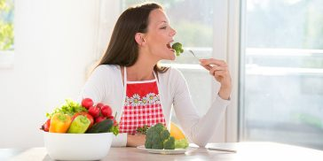 3 Simple Rules to Master A Healthy Eating Routine