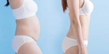 25 Super Effective Tips To Lose Belly Fat (Scientifically Proven)