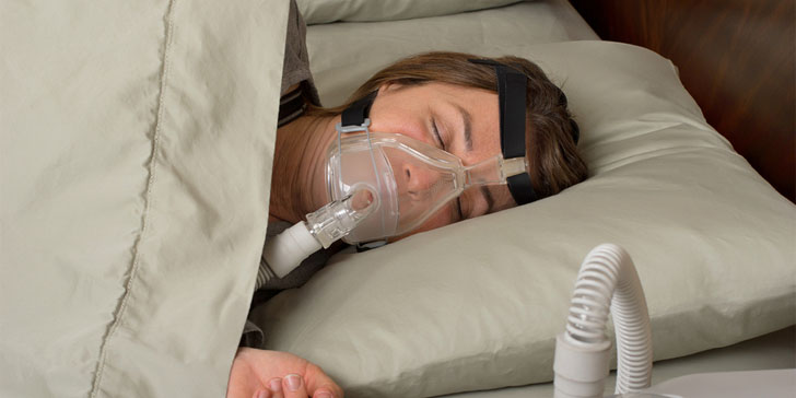 Reverse Sleep Apnea with Breathing Normalization: 100% Success Rate