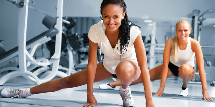 low intensity workouts are great for weight loss