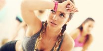 How To Take Care Of Your Skin After A Workout