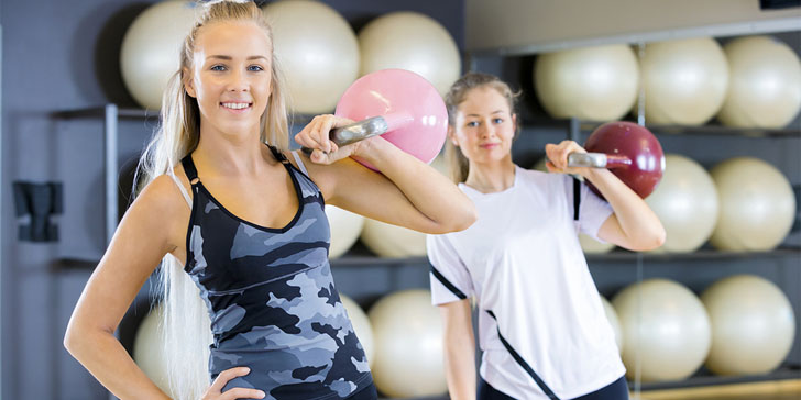 why kettlebells burn so many calories