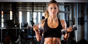 The Best Beginner's Body Weight Workout To Lose Weight And Build Muscle
