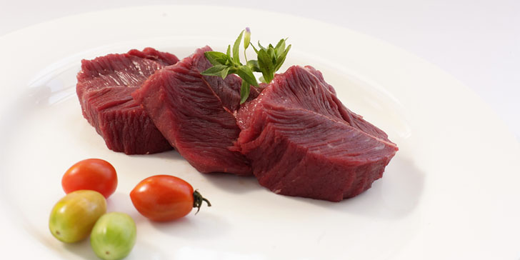 Ostrich Meat Is Full Of B12 And Iron It Also Contains An Essential Nutrient Called Choline This Contributes To Fat Loss In The Body