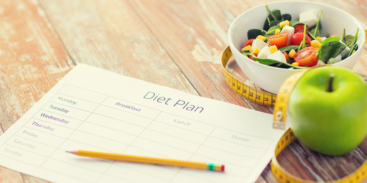 Exactly How To Do The Military Diet Plan
