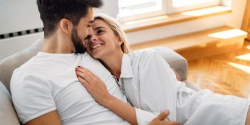 Secrets to Keeping the Intimacy Alive (Must Read Guide For Any Women)