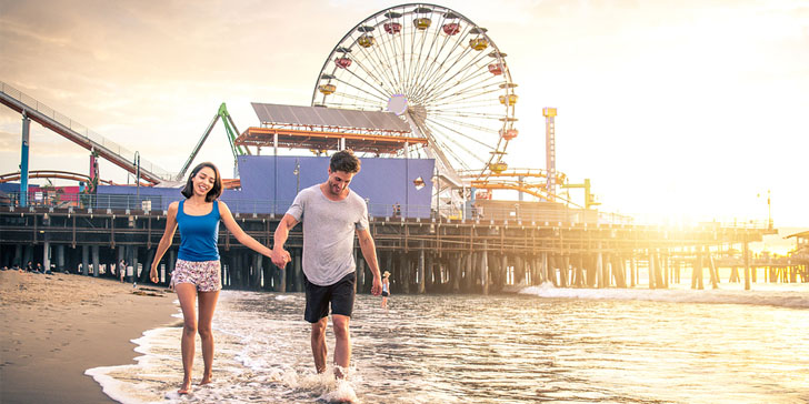 Second Date Ideas That Will Ensure A Third Date!